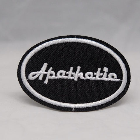 Apathetic Patch