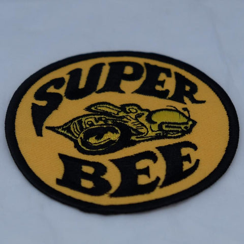 Super Bee Patch