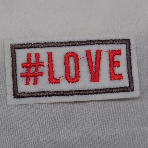 #LOVE Patch