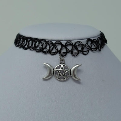 Witchy Necklace
