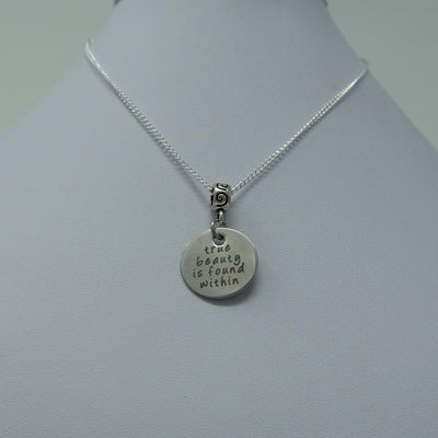 True Beauty Necklace