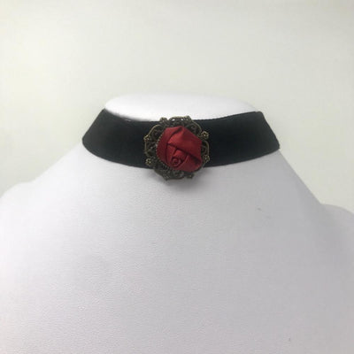 Some Enchanted Evening Choker
