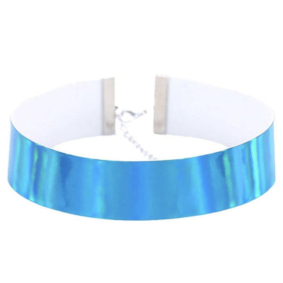 Pool Hologram Choker