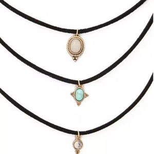 Enchanting Chokers