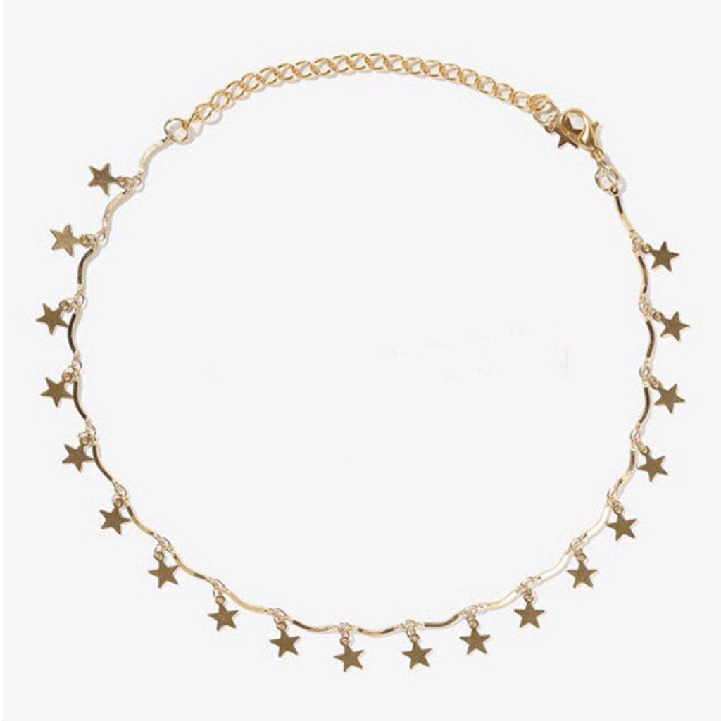 Star Fall Choker
