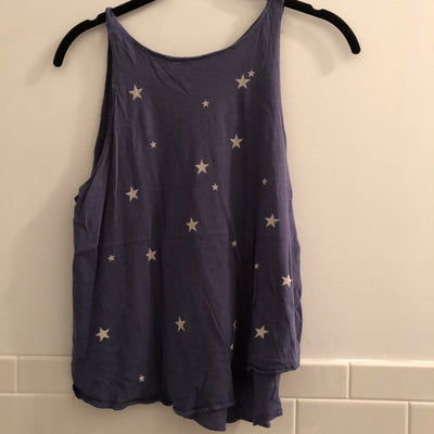 Wildfox Star Tank