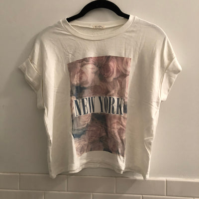 Brandy Melville New York Shirt