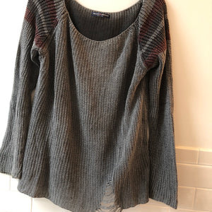 Brandy Melville Oversized Sweater