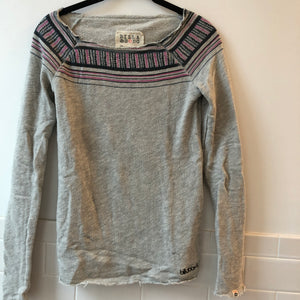 Billabong Raglan