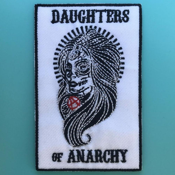 Daughters of Anarchy Patch