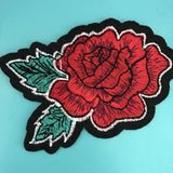 Rose Patch