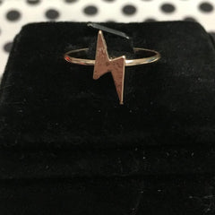 Stardust Ring