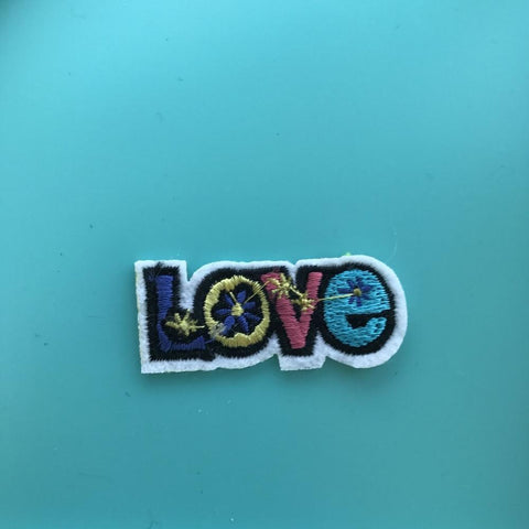 Lil Love Patch