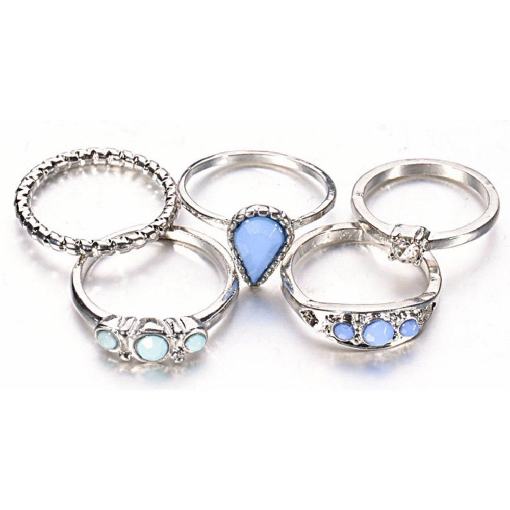 By the Sea Ring Set