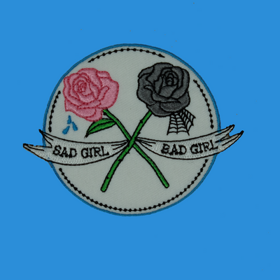 Bad Girls Patch