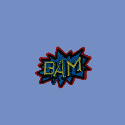 BAM! Patch