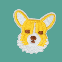 Corgi Patch