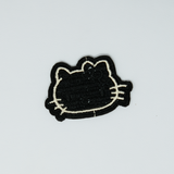 Goth Kitty Patch