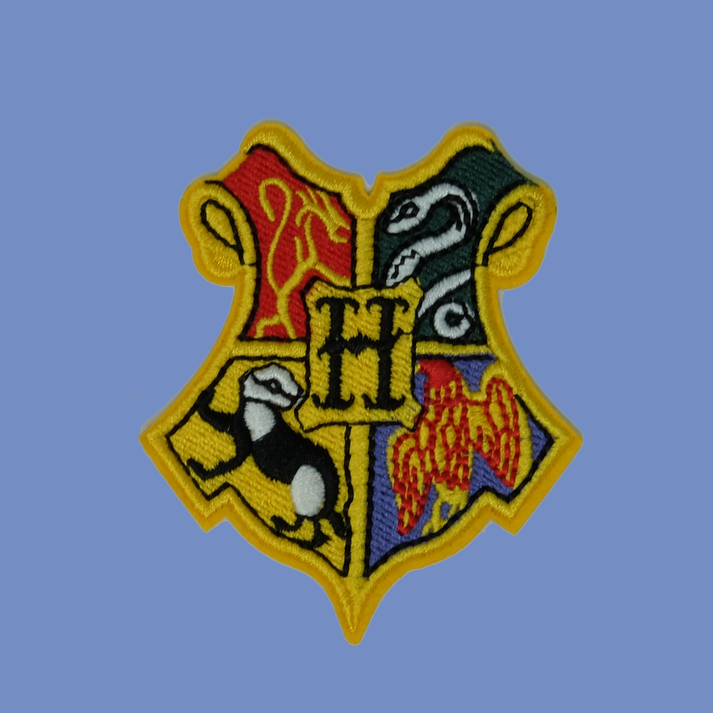 Hogwarts Patch