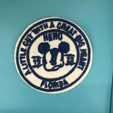 Vintage Mickey Patch