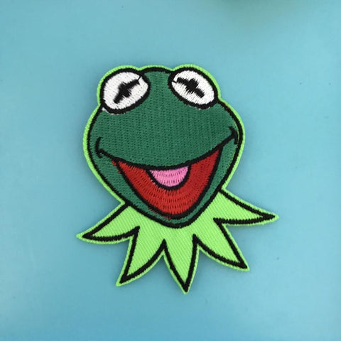 Kermit Patch