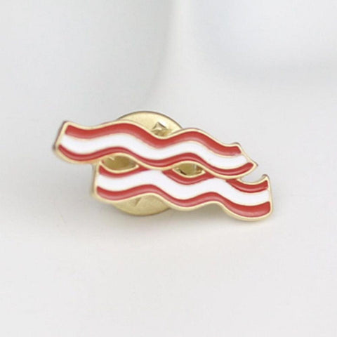 Bacon Pin