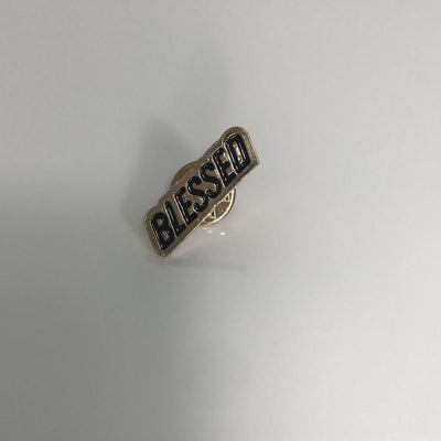 Blessed Pin
