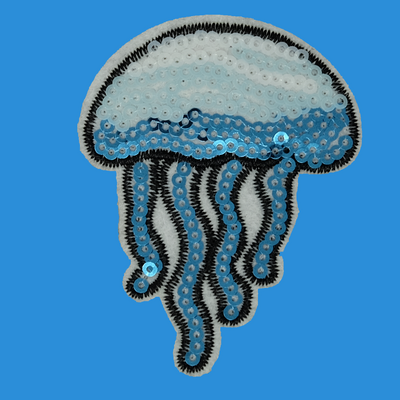 Jellyfish Patch