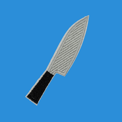 Knife Patch