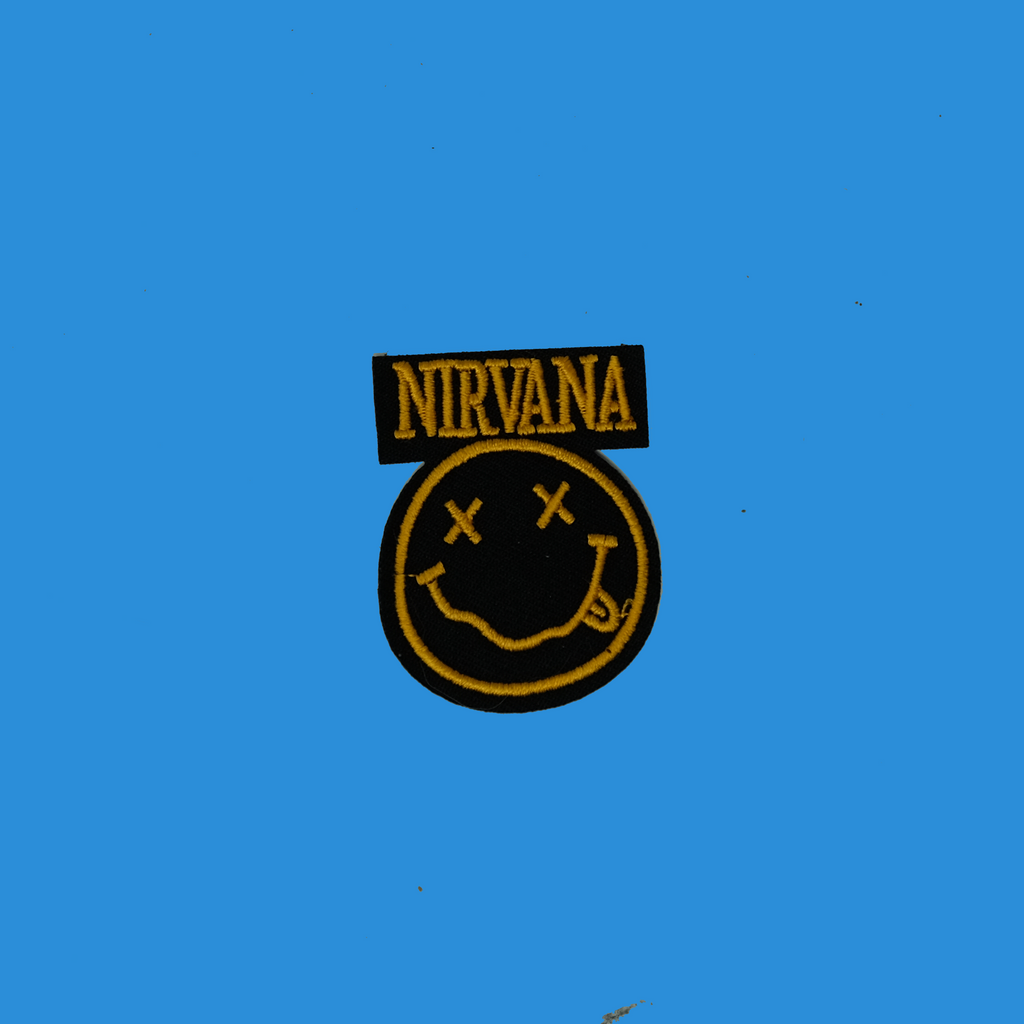 Nirvana Patch