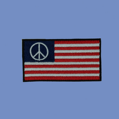 United States of Peace Patch