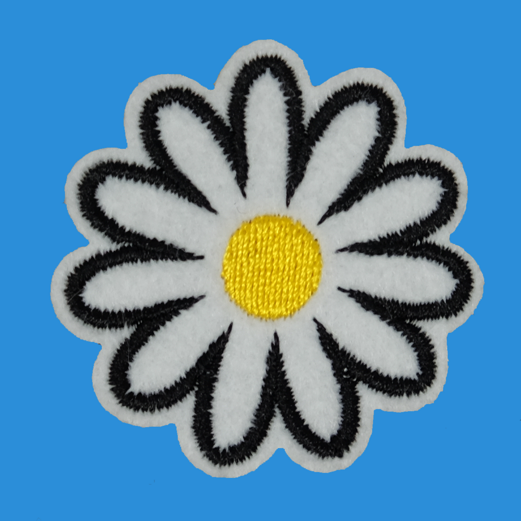 Darlin' Daisy Patch