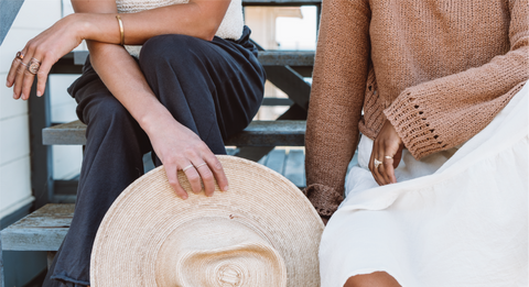 Ethical Brands You Should Know: Longway California and Ixchel Triangle