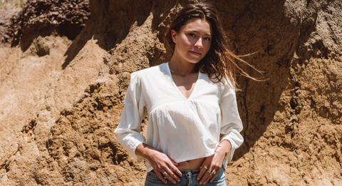 Ethical Brands You Should Know: LONGWAY and Ixchel Triangle
