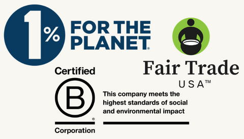 Ethical Shopping Certifications