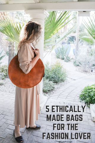 Ethical Boho Bags for the Fashion Lover