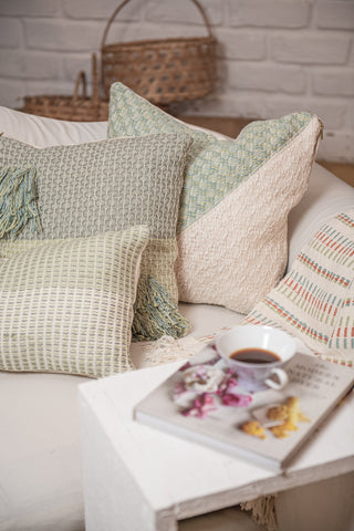 Artisan made products you'll love found at www.ixcheltriangle.com