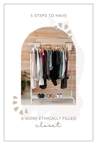 Fill Your Closet with Ethical Style Like This
