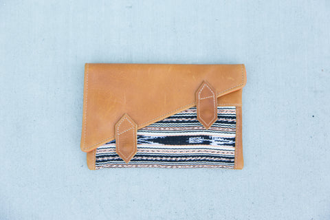 Nawala Clutch - IXCHELTRIANGLE