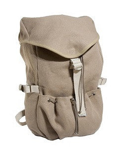 Survival Backpack 100% Hemp
