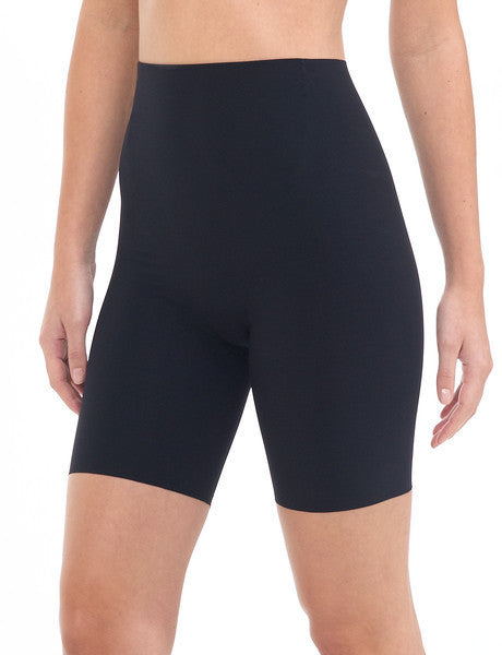 Commando Classic Control Short in Black from Rachel's Grove