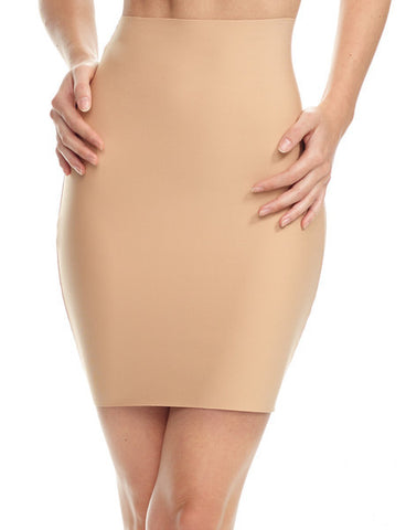 Commando Double Faced Tech Half Slip True Nude from Rachel's Grove