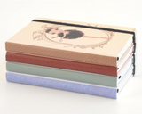 Odile and Cats Ballet Mini Journals - Farina Bodywear