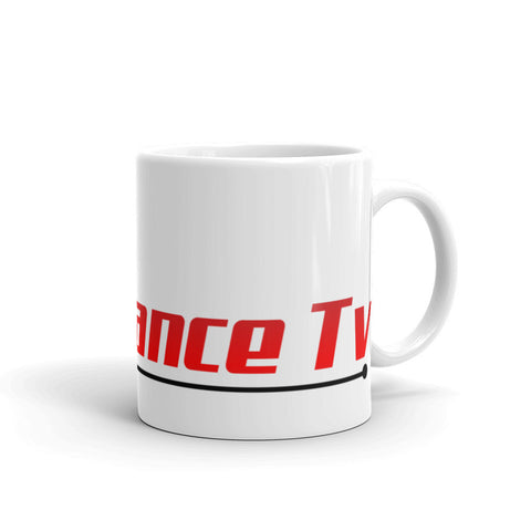 My Dance Tv Mug