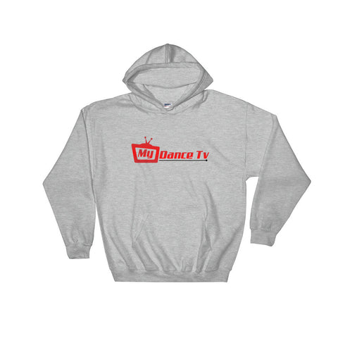 My Dance Tv Hooded Sweatshirt