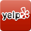Link to Landmark Luggage Yelp reviews Des Moines location