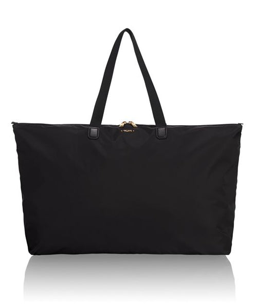 Tumi Voyageur Just In Case Travel Tote