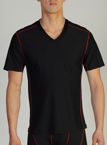 ExOfficio Give-N-Go sport Mesh V Neck