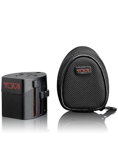 Tumi Electric Adapter