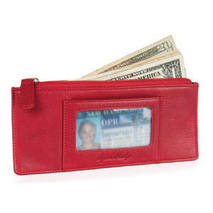 Osgoode Marley Credit Card Wallet